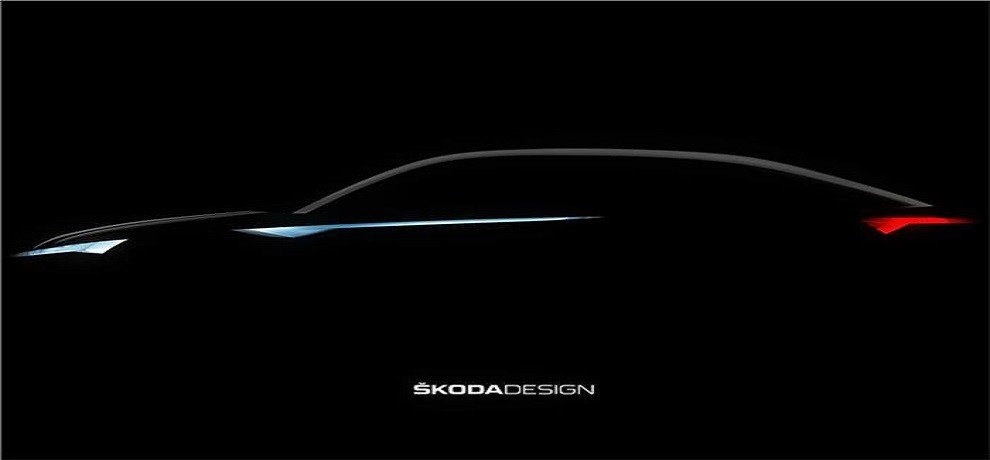 skoda will introduce its new compact SUV KAROQ on 18 may