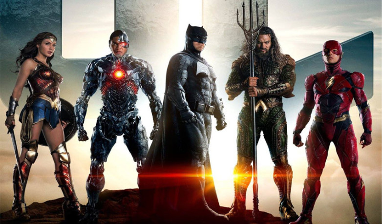 Justice League Trailer Released, Batman, Wonder Woman & Other Super Heroes Looked Stunning