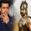 'Baahubali' Prabhas is a bigger star than Khans, film will cross 1000 crores