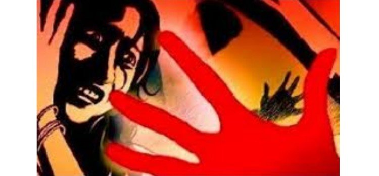 rape Attempted  on a minor girl in srinagar