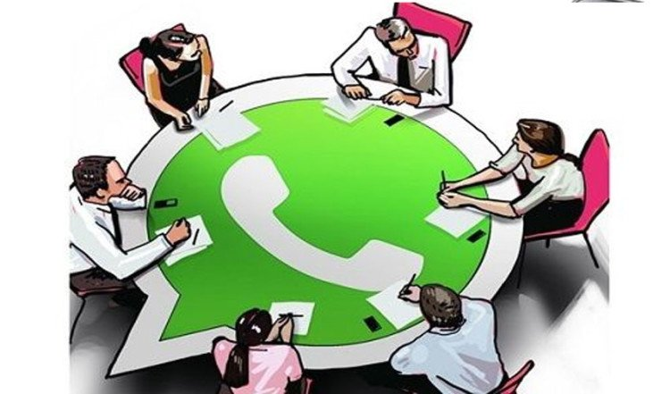 Join Whatsapp Group Without Permission Of Admin - एडमिन