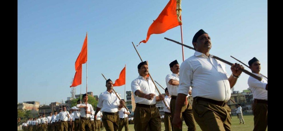 RSS preparing the ground in West Bengal for BJP