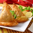 try this special samosa recipe in this navratri