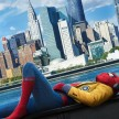 spiderman homecoming teaser is out