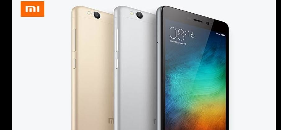 redmi 4a Note 4 redmi 3s and redmi 3s prime goes to sell on today