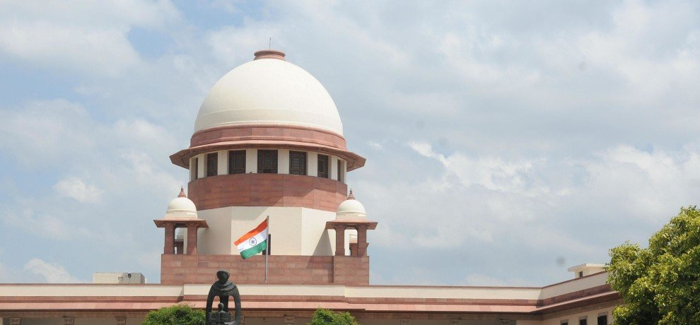 Supreme Court said Why should not the Governor's office to be held in RTI