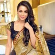 what happened with malaika arora hair