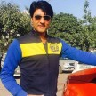 Anas Rashid on marrying a girl 14 years younger to him