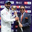 Latest ICC Test Rankings After Border Gavaskar Series