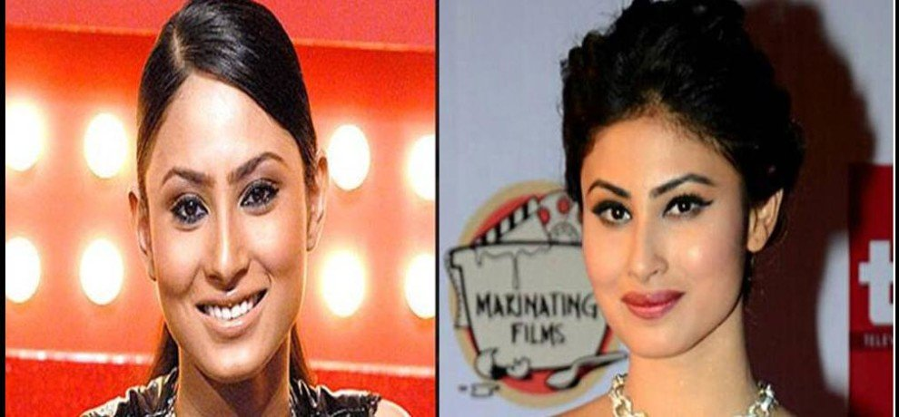 tv actress mouni roy transform by surgery
