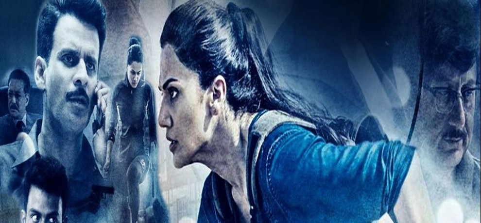 'Naam Shabana' movie review starring Akshay Kumar, Taapsee Pannu