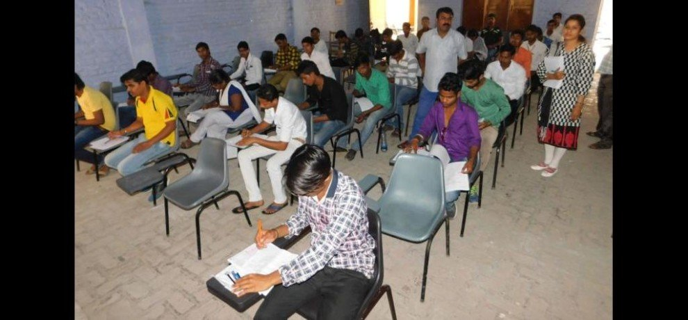 Bihar's Bhagalpur University forgets to print exam paper