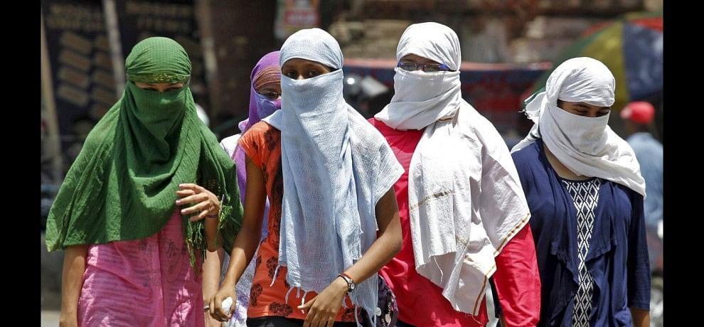 Heat blast across India, Maharashtra raigarh town sizzles at temperature 46.5°C