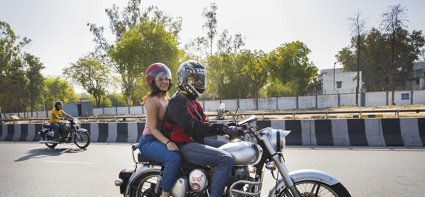 Royal Enfield cut the prices just before GST