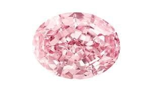 Pink Star' diamond sells for record $71.2 million at auction in Hong Kong