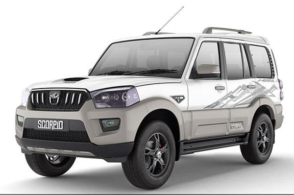 Mahindra Scorpio Adventure edition launched know specification