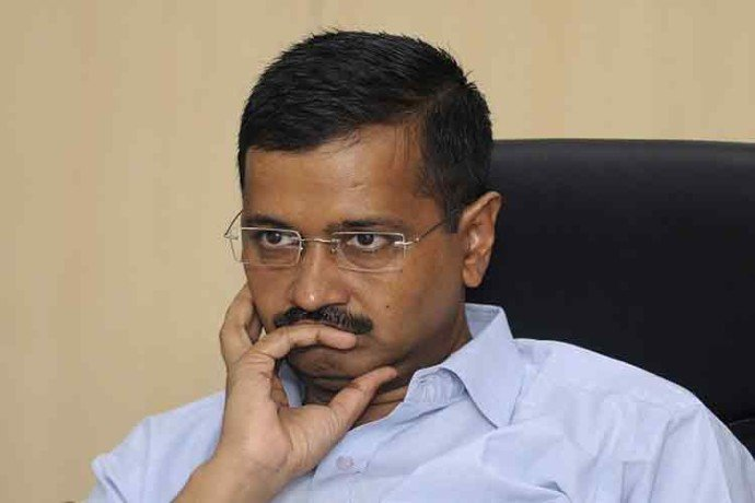 Arvind Kejriwal will be in trouble because of long number defamation cases