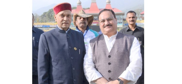 himachal assembly election bjp finalised list of top contender for ticket