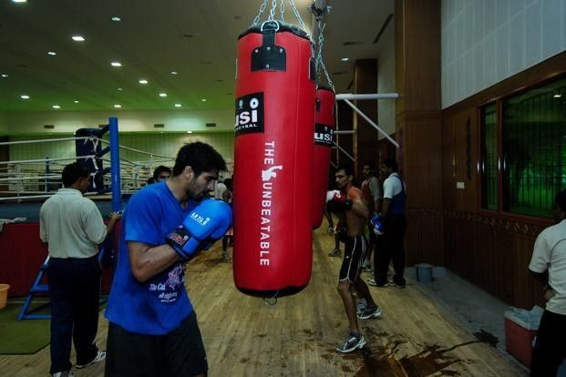 Boxing Federation of India Gets Affiliated From IOA