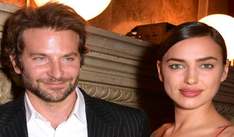 Hollywood Actor Bradly Cooper & Russian Model Irina Shayk Become Proud Parents,