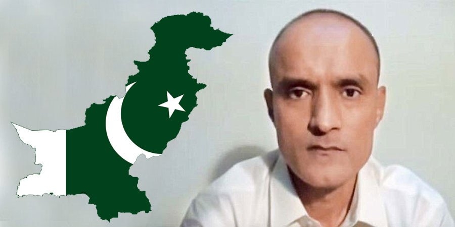 Hundreds of billions dollars negotiation between the Taliban and the ISI for Jadhav