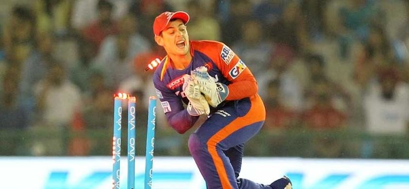 Delhi Daredevils is Full of Wicket Keeper Batsmen