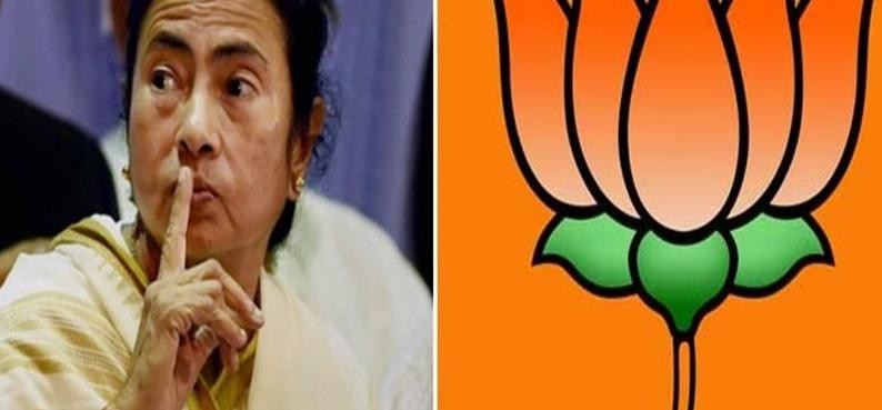 Mankind should be free from shackles of Mamata Banerjee, says BJP leader in Bijnor
