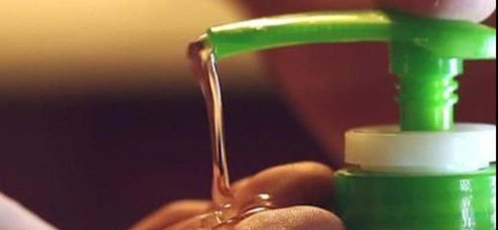 liquid soap can be harmful for health