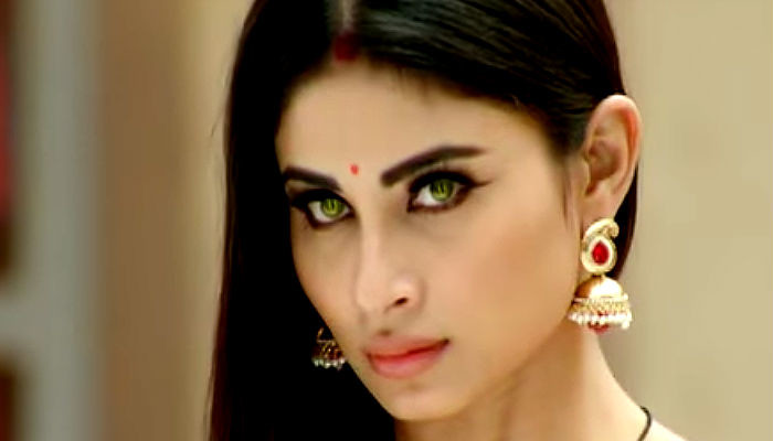 mouni roy will not seen in serial naagin