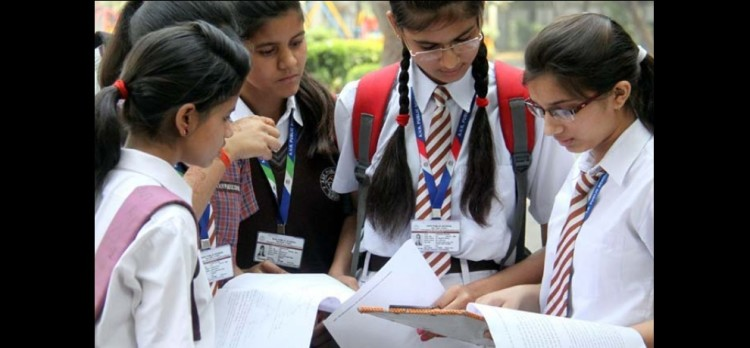 faridabad 4 students selected for scholarship