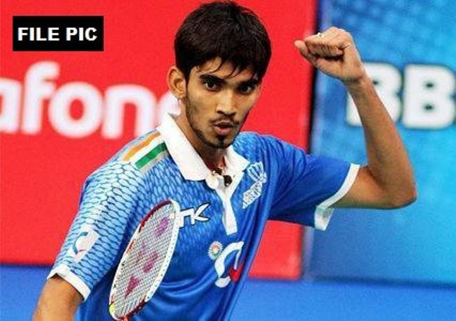 Singapore Open Kidambi Srikanth to face Sai Praneeth in final