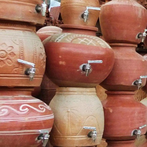 amazing health benefits of clay water pot