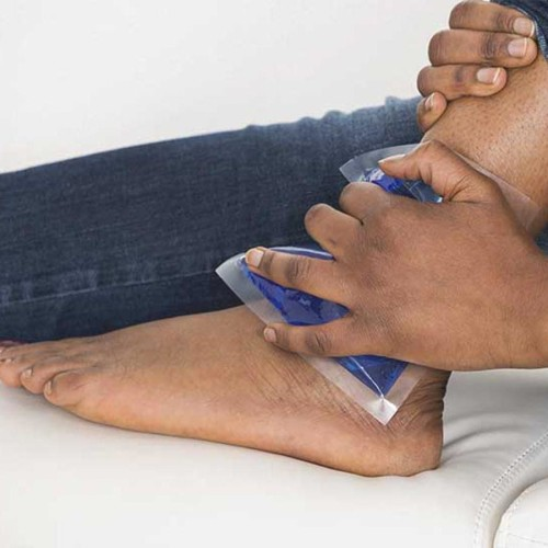 how to deal with vein cramps