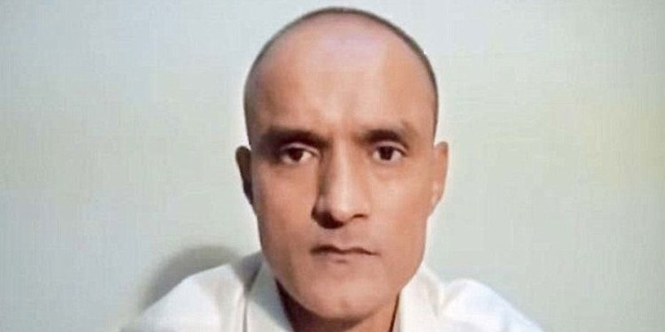 Consular access to Kulbhushan Jadhav to be decided on basis of merit: Pakistan