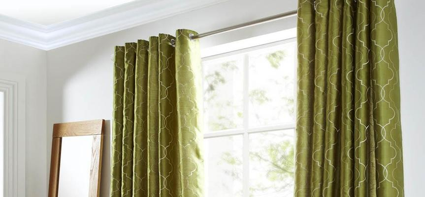 curtains can increase your income