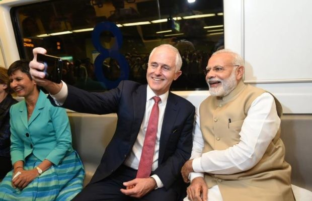 Australia abolishes visa programme The majority of the visa holders were from India