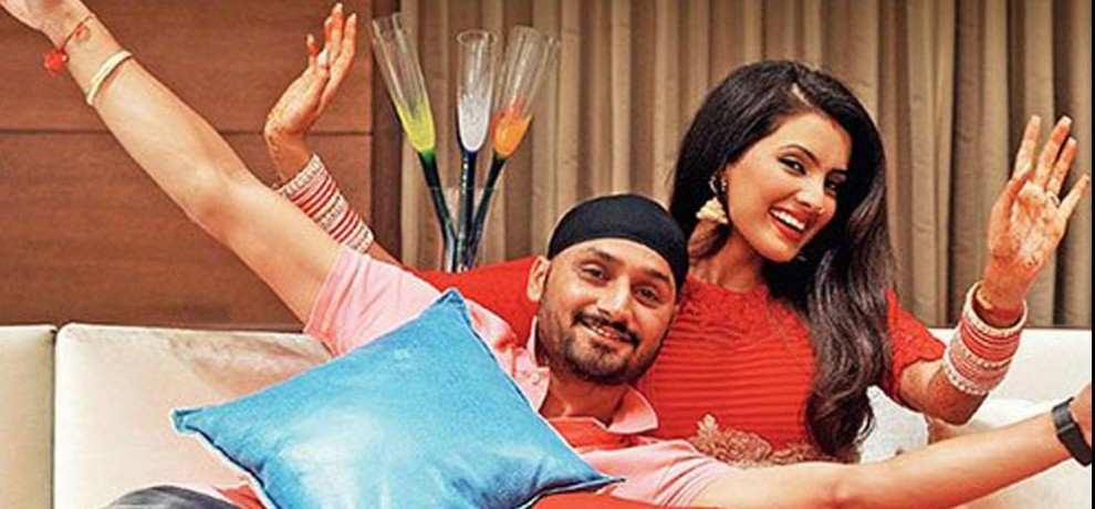 harbhajan singh and geeta basra to be the part of nach baliye 8