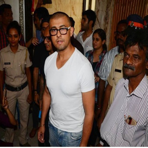 complaint filed against sonu nigam