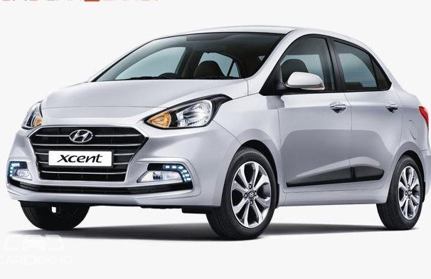 New Hyundai Excent will launch today