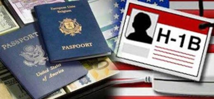 indian it companies cut dependence on H1B visa