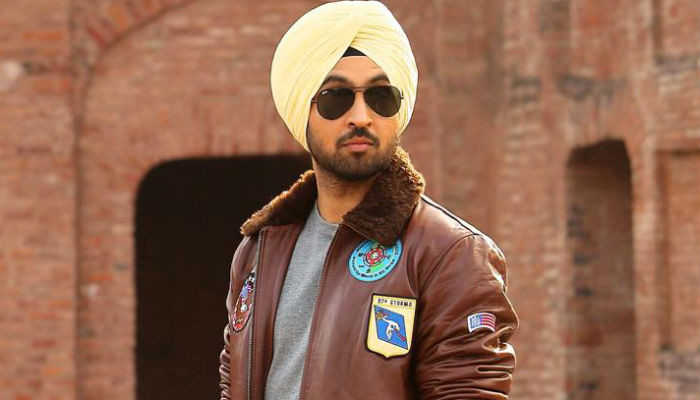 punjabi singer and actor diljit dosanjh owns a private jet