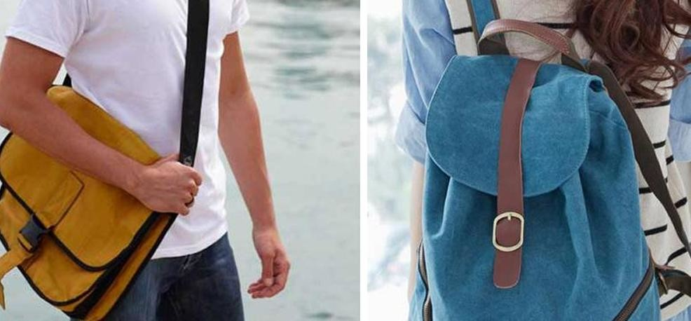 stylish trendy bag for men and women
