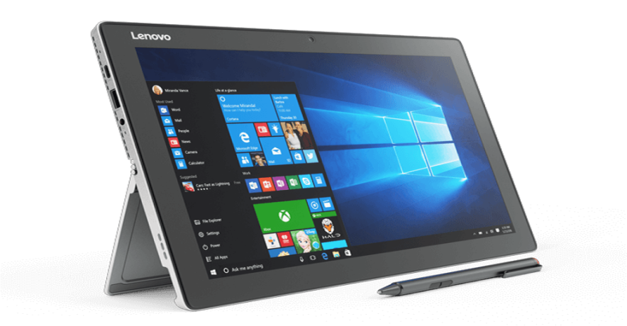 lenovo miix 510 two in one laptop launched in india