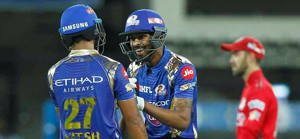 IPL 2017: match 21 live Kings XI Punjab Vs Mumbai indians in Indore