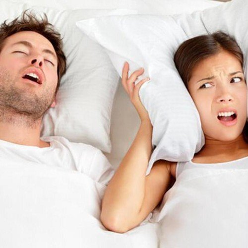 these tips will help you to get rid of sleep talking problem