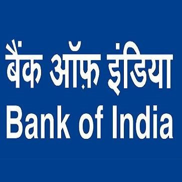 govt jobs 2017: bank of india invites application for different posts