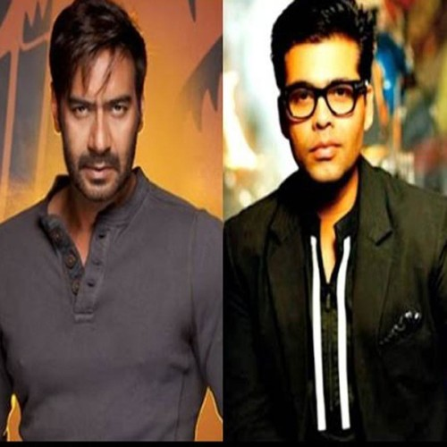 Have never known Ajay Devgn, says Karan Johar, karan kajol ajay devgn fight