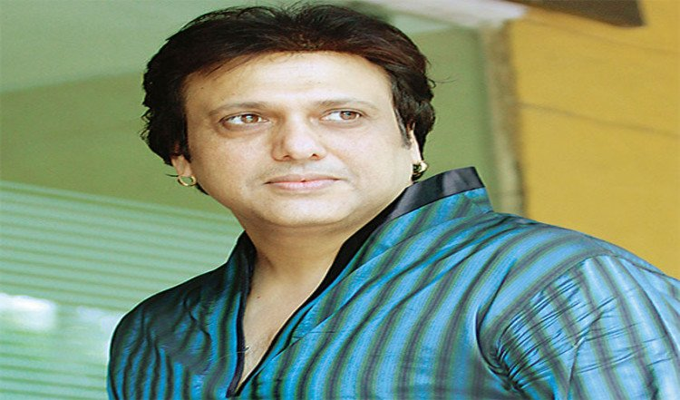 Govinda will launch newcomers in his movie but not his son Yashvardhan!