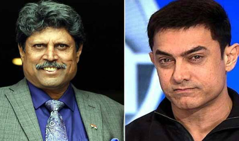 Aamir Khan and Kapil Dev to get Dinanath Mangeshkar Award