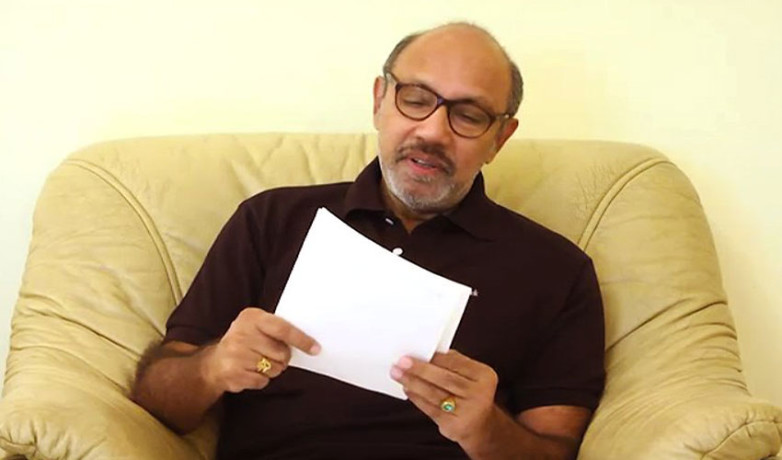 Baahubali Actor Sathyaraj Apologises To Kannada People On His Comment Over Cauvery Water Dispute